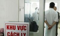 Bình Dương bác tin người đàn ông Hàn Quốc nhập cảnh nhiễm Covid-19