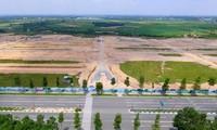 Khu đất 43 ha nay là khu đô thị Tân Phú của Kim Oanh Group
