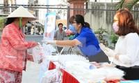 Hơn 200 Đảng viên, thanh niên được tuyên dương nhân dịp sinh nhật Bác