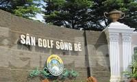 Thanh tra vào cuộc vụ thu hồi đất làm sân golf liên quan TCT Bình Dương