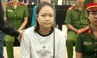 Chủ mưu Phạm Thị Thiên Hà được đưa tới tòa sáng 3/7 để nghe tuyên án