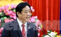 Ông Nguyễn Hoàng Thao - tân Chủ tịch UBND tỉnh Bình Dương