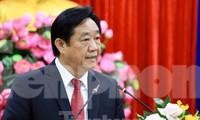 Chủ tịch tỉnh Bình Dương hủy họp vì các đơn vị cử cán bộ đi dự thay 'sếp'