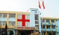 Trung tâm Y tế huyện Phú Giáo tiếp nhận cách ly các trường hợp về từ Hải Dương