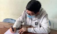 Xử lý nam sinh tung tin có 8 sinh viên ở Bình Dương mắc COVID-19