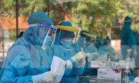 Ca mắc ở Bình Dương lên 4 con số mỗi ngày, xử nghiêm cơ sở y tế tự ý đóng cửa