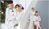 Trường cho nghỉ tránh dịch quá lâu, sinh viên ở nhà tổ chức đám cưới
