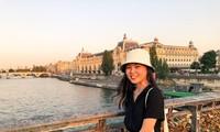 Cuộc sống tự cách ly của du học sinh Việt Nam tại Pháp