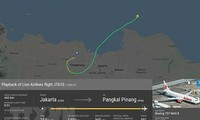 Boeing 737 MAX đã phát tín hiệu yêu cầu được trở lại điểm xuất phát