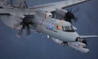 Máy bay E-2D Hawkeye