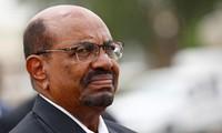 Cựu Tổng thống Sudan Omar al-Bashir. Ảnh: Getty Images