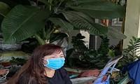 Bắt giam người phụ nữ theo xe 'luồng xanh' làm lây lan dịch bệnh ở Hậu Giang