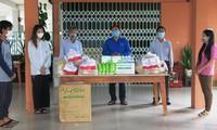 Đồng Tháp tiếp sức sinh viên Lào, Campuchia đang học tập tại tỉnh
