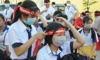 Chủ nhật Đỏ ở Cù Lao Dung