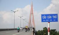 Dự án cao tốc Mỹ Thuận – Cần Thơ chuyển sang đầu tư công