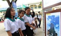 Bồi đắp kiến thức cho học sinh về Hoàng Sa, Trường Sa