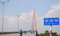 Cao tốc Cần Thơ - Cà Mau dự kiến khởi công năm 2022. Ảnh: Cảnh Kỳ