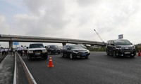 Thông tuyến cao tốc hơn 12 nghìn tỷ đồng ở miền Tây