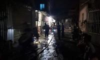 Hỏa hoạn kinh hoàng ở homestay Phú Quốc, 7 người thương vong