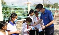 Nhiều hoạt động ý nghĩa 'Tháng Ba biên giới' tại An Giang