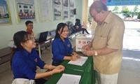 Đoàn trường ĐH Nam Cần Thơ ủng hộ đồng bào miền Trung trên 300 triệu đồng