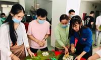 Đồng Tháp tổ chức vui xuân đón tết cho lưu học sinh Lào – Campuchia