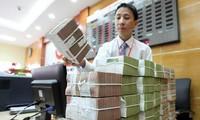 NHNN đã 'bơm' 18.726 tỷ đồng ra hệ thống ngân hàng