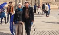 Danh thắng Unesco Persepolis