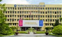 Trường ÐHSP Hà Nội, nơi có thủ khoa kép 2018 gian lận tới 14,85 điểm