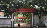 Điểm thi Trường THPT Tô Hiệu, TP Sơn La ảnh: Nghiêm Huê