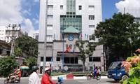 Trường ĐH Luật TPHCM đang xảy ra nhiều bất ổn