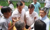 TPHCM khẩn trương thực hiện kết luận của Thanh tra Chính phủ vụ Thủ Thiêm