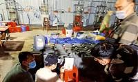 Người Trung Quốc mở xưởng ma tuý 'khủng' ở Kon Tum:Vì sao địa phương không biết?