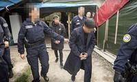 """""""Nóng"""" tội phạm mua bán người Việtsang châu Âu"""