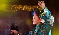 Nghệ sĩ ưu tú Nguyễn Thị Kim Loan