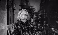 Tác phẩm của Eloy chụp tại Hà Nội