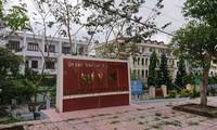 Trụ sở Sở Y tế Đắk Nông