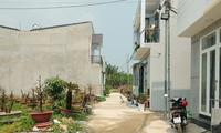 Nhiều trường hợp ở huyện Bình Chánh thiếu minh bạch kê khai tài sản
