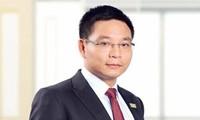 Ông Nguyễn Văn Thắng, Chủ tịch UBND tỉnh Quảng Ninh kiêm hiệu trưởng Trường ĐH Hạ Long.