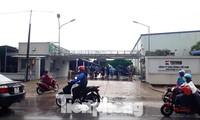 Cty Tenma Việt NamẢNH: Nguyễn Thắng