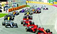 Giải F1 sẽ mở màntại Áo ngày 5/7 tới