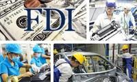 Thu hút 'đại bàng' FDI