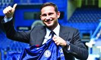 Lampard được kỳ vọng sẽ hồi sinh Chelsea