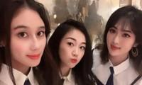 """Hội con nhà siêu giàu châu Á lập nhóm nhạc nữ dựa trên show """"Sáng Tạo Doanh 2020"""""""