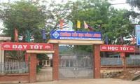 Sau vụ 5 học sinh bị đâm ở Thanh Hoá, cần quy định rõ việc làm bảo vệ trường học