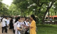 Hơn 35.000 thí sinh Thanh Hoá bước vào 'chảo lửa' thi lớp 10