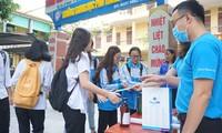 Học sinh THCS, THPT, cơ sở giáo dục thường xuyên, giáo dục nghề nghiệp, các trường đại học trên địa bàn tỉnh Thanh Hoá sẽ trở lại lớp học từ ngày 21/4