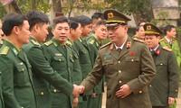 Thiếu tướng Nguyễn Hải Trung