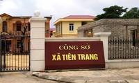 Thanh Hoá: Đang thụ án vẫn được nhận tiền hỗ trợ Covid-19
