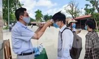 Thanh Hóa: Gần 35.000 thí sinh làm thủ tục dự thi tốt nghiệp THPT